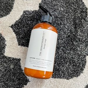 The Aromatherapy Co Lotion